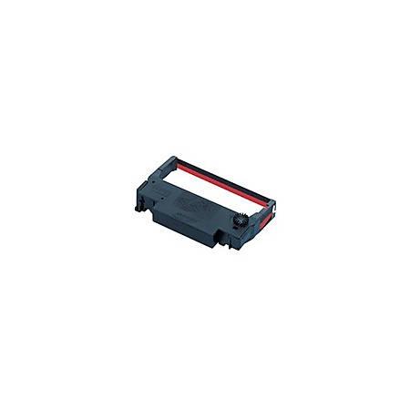 Bixolon Ribbon Cartridge - Black, Red - Dot Matrix