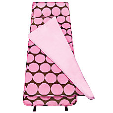 Wildkin Nap Mat Big Dot 50