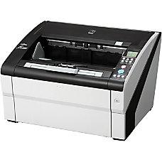 Fujitsu fi 6800 Sheetfed Scanner