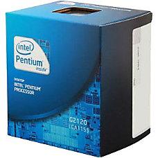Intel Pentium G2120 Dual core 2