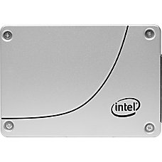 Intel DC S3520 960GB Internal Solid