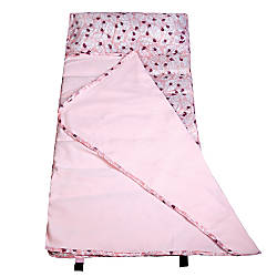 Wildkin Easy Clean Nap Mat Ladybugs