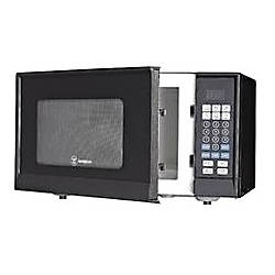 Westinghouse 09 Cu Ft Countertop Microwave