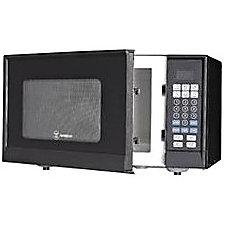 Westinghouse 09 Cu Ft Countertop Microwave
