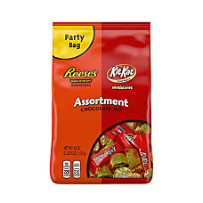 Hersheys Kit Kat And Reeses Assorted