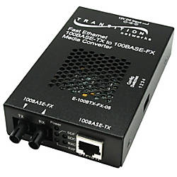 Transition Networks E 100BTX FX 05LW