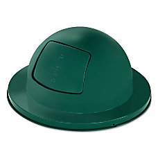 Rubbermaid Commercial Towne Series Steel Dome