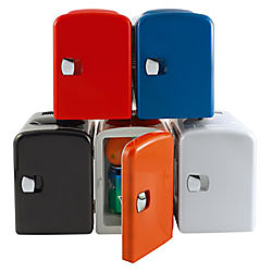Ft Mini Refrigerator Orted Colors Dc Ed Only