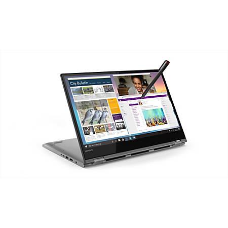 "Lenovo™ IdeaPad Flex 6 2-in-1 Laptop, 14"" Touchscreen, Intel® Core™ i7, 16 GB Memory, 512 GB Solid State Drive, Windows® 10 Home"