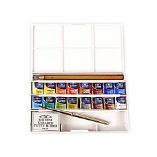 Winsor Newton Cotman Watercolor Deluxe Sketchers