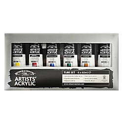 Winsor Newton Artists Acrylic Color Basic