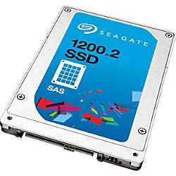 Seagate 12002 ST400FM0233 400 GB Solid