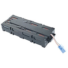 APC Replacement Battery Cartridge 57 Spill