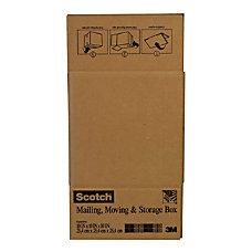 Scotch Moving And Storage Box 10