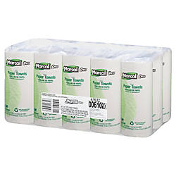 Marcal Pro 100percent Recycled Paper Towels