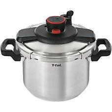 T Fal Clipso Cookware 63 quart