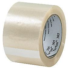 3M 305 Carton Sealing Tape 3