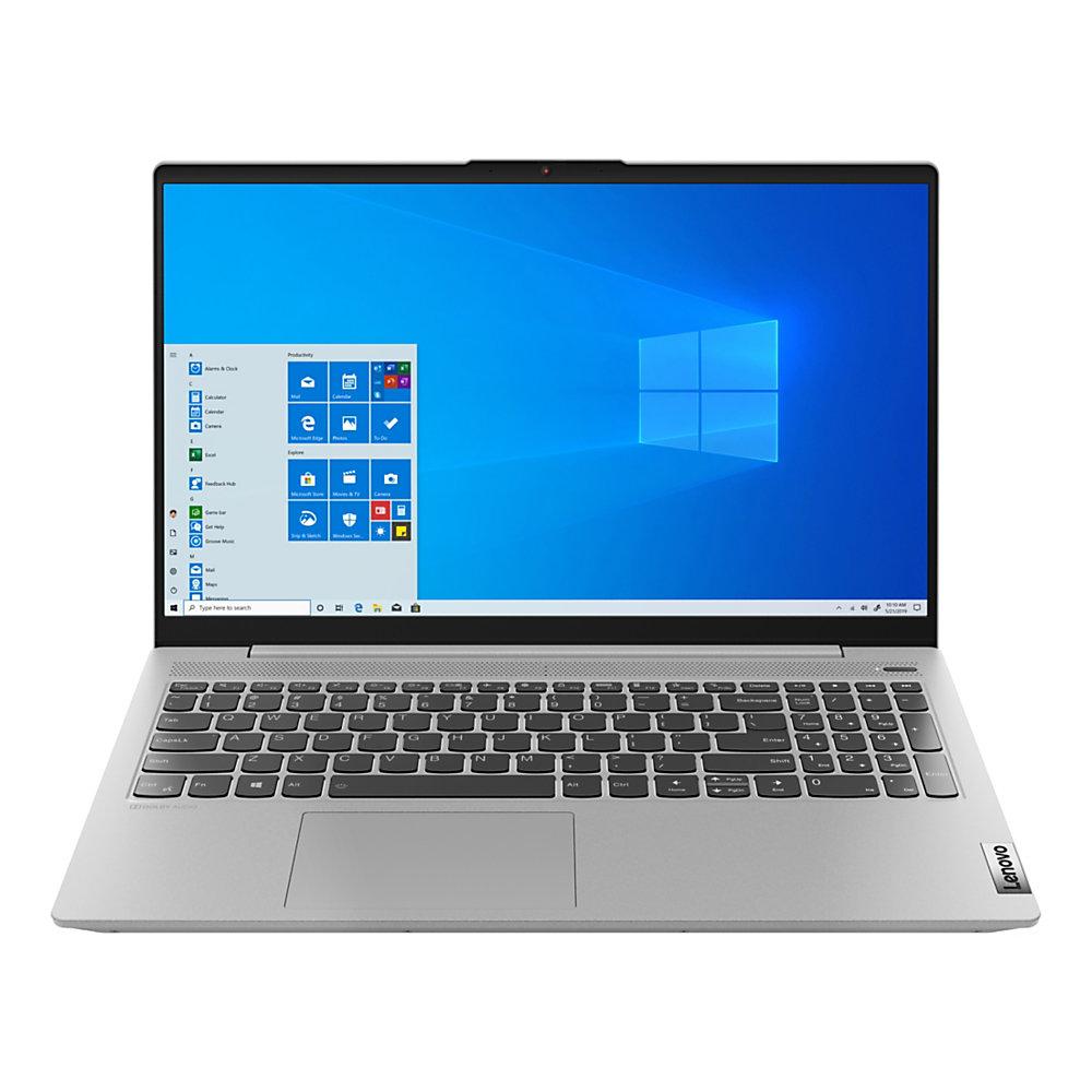 Lenovo IdeaPad 5 (81YQ0003US) 15.6″ Laptop, AMD Ryzen 7, 8GB RAM, 256GB SSD