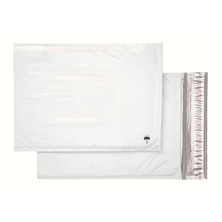 "Office Depot® Brand Bubble Mailers, #5, 10 1/2"" x 15"", Pack Of 6"