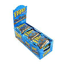 Flipz Milk Chocolate Pretzels 2 Oz