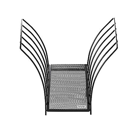 Rolodex® Mesh Butterfly Sorter, Black
