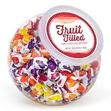 Cyber Sweetz Fancy Fruit Filled Hard