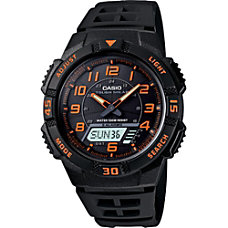Casio AQS800W 1B2V Wrist Watch Men