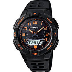 Casio AQS800W 1B2V Wrist Watch