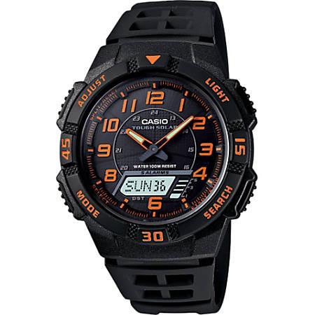 Casio AQS800W-1B2V Wrist Watch