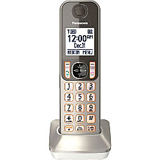 Panasonic KX TGFA30N Handset