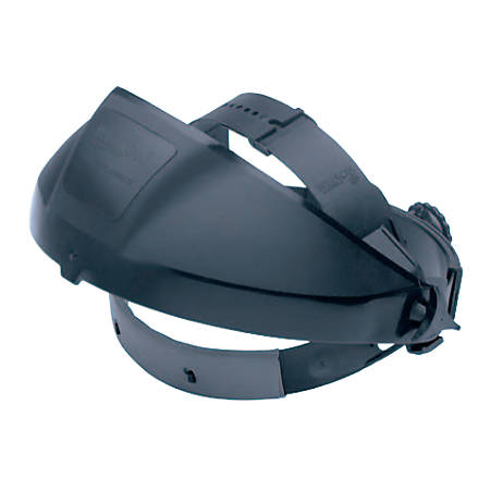 Protecto-Shield ProLock Headgear with Ratchet Adjustment and Sweatband