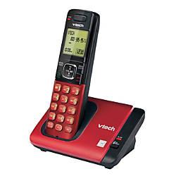 VTech CS6719 16 DECT 6 0 Expandable Cordless Phone System