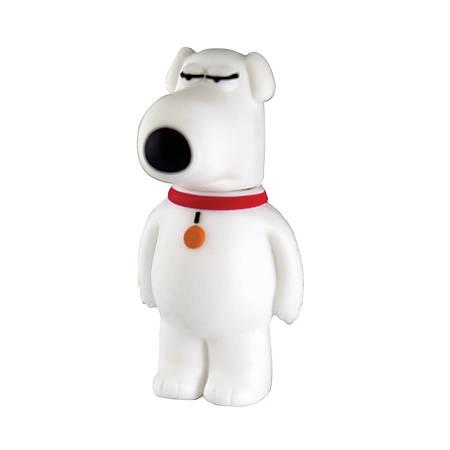 Family Guy USB 2.0 Flash Drive, 16GB, Brian
