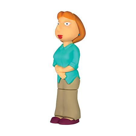 Family Guy USB 2.0 Flash Drive, 16GB, Lois