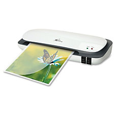 Royal Sovereign HotCool Laminator