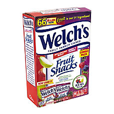 Welchs Berries N Cherries Apple Orchard