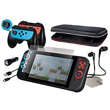 DreamGear Nintendo Switch Starter Bundle
