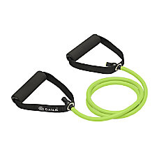 Gaiam Resistance Cord With Door Attachment