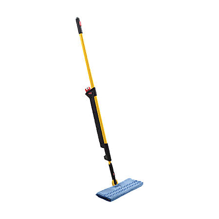 Rubbermaid® Pulse Mopping Kit With Double-Sided Frame