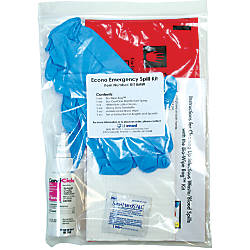 Unimed Economy Emergency Spill Kit