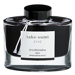 Pilot Iroshizuku Fountain Pen Ink Take