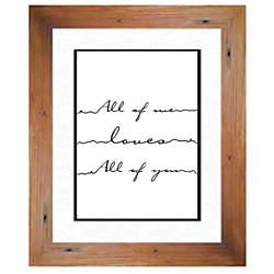 PTM Images Photo Frame All Of