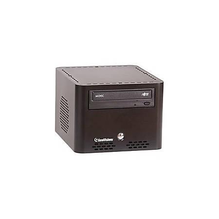 GeoVision Cube UVS-NVR-NC54T-C32 Network Surveillance Server