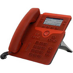 zCover Silicone Desk Phone BaseHandset Cover