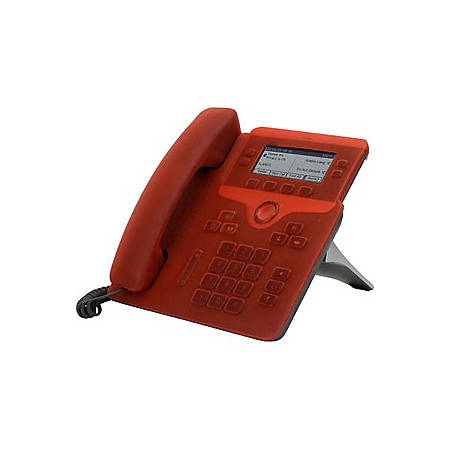 zCover Silicone Desk Phone Base+Handset Cover