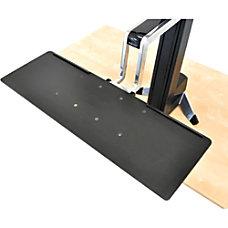 Ergotron Large Keyboard Tray for WorkFit