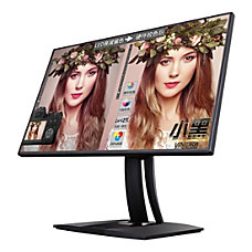 Viewsonic VP2468 24 LED LCD Monitor