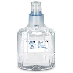 Purell LTX Advanced Instant Hand Sanitizer
