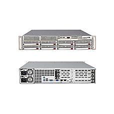 Supermicro A Server 2021M URB Barebone