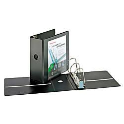 Office Depot Brand EasyOpen ClearVue Locking